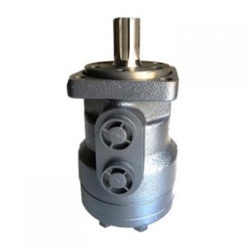 Parker F11 Series Hydraulic Motor F12-030-Mf-Cn-C-235
