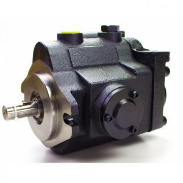 Hydraulic Pump V10 / V20 Vane Pump Series