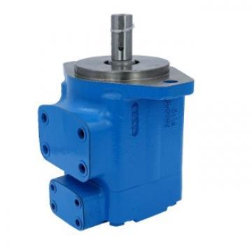 A4vsg Series Hydraulic Axial Variable Piston Pump