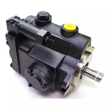 Parker PV Pump PV016, PV020, PV023, PV040, PV046, PV063, PV071, PV080, PV092, PV140, PV180, PV270