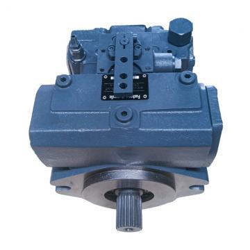 Top rank Good Quality A7VO Rexroth Hydraulic Plunger pump