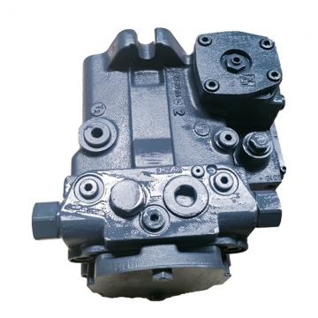 Parker Commercial Permco P315 P330 Gear Pump