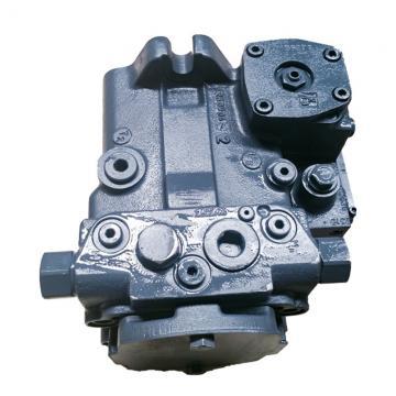 ziHYD/THOTH small orbital hydraulic motor pump for omm