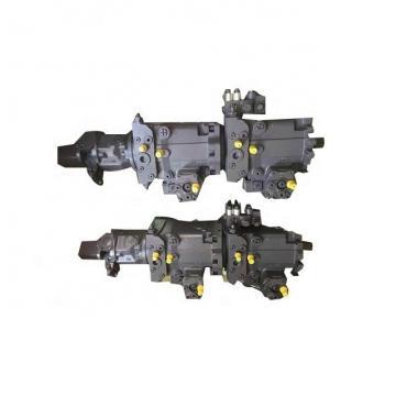 China Hydraulic PVS Piston Pump Cheap Price for Industrial Machinery PVS-2B-45-0-12