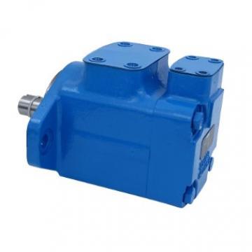 Parker F11 Series Hydraulic Motor F11-019-MB-CV-K-Muvr-00