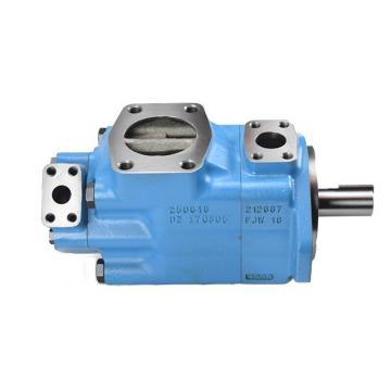 Parker F11 Series Hydraulic Motor F11-019-Ru -Se-S-000-000-0