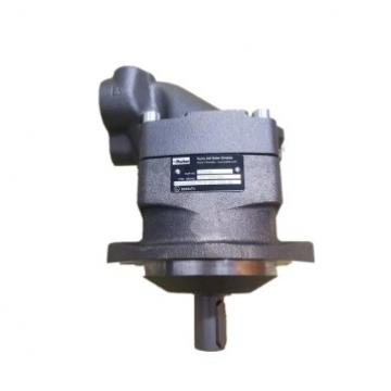 Cheaper price KYB Hydraulic pump Solenoid valve for YM VIO45 Excavator machinery parts