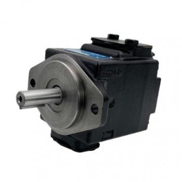 V2010 Double Vane Pumps (vickers, Shertech used for Industrial Equipment, Shaft-end pump ring size 6)