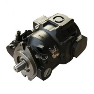 Hydraulic Vane Pump - V10 Series Vane Steering Pump