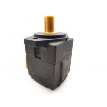 Parker PGP620 High Pressure Cast Iron Gear Pump 7029219053